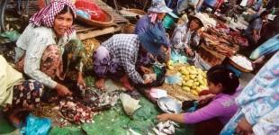 Cambodja 2003