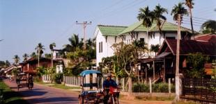 Laos 2003