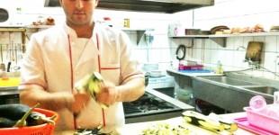 Yoğurtlu Patlıcan