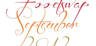 foodswap september 2012