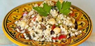 tabouleh
