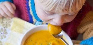 gezond eten met een klein budget? week 1