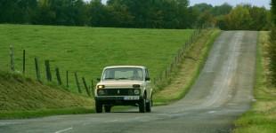 La Picardie 2005