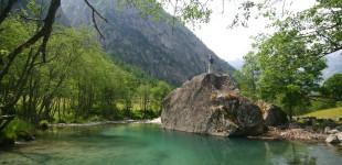 Noord-Italië 2006