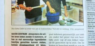 Almere Deze Week