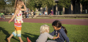 Not Back To School Party, Speeldernis, Rotterdam