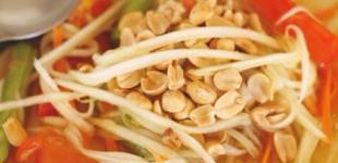 Som Tam, Thaise groene papayasalade